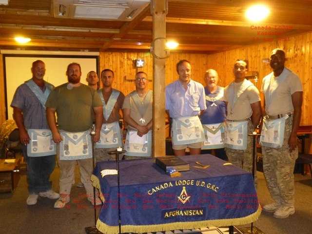 Canada Lodge Meeting-2014-08-12