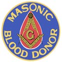 Masonic Blood Donors